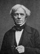 ФАРАДЕЙ Майкл (Faraday Michael), 1861
