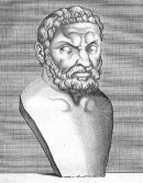 ФАЛЕС Милетский (Θαλῆς ὁ Μιλήσιος, Thales the Milesian, Thales of Miletus)